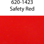 Safety Red-620-1427